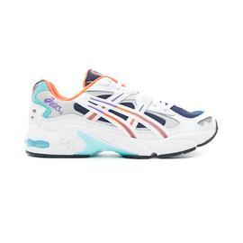 Asics Gel-Kayano 5 OG Beyaz - Renkli Unisex Spor Ayakkabı