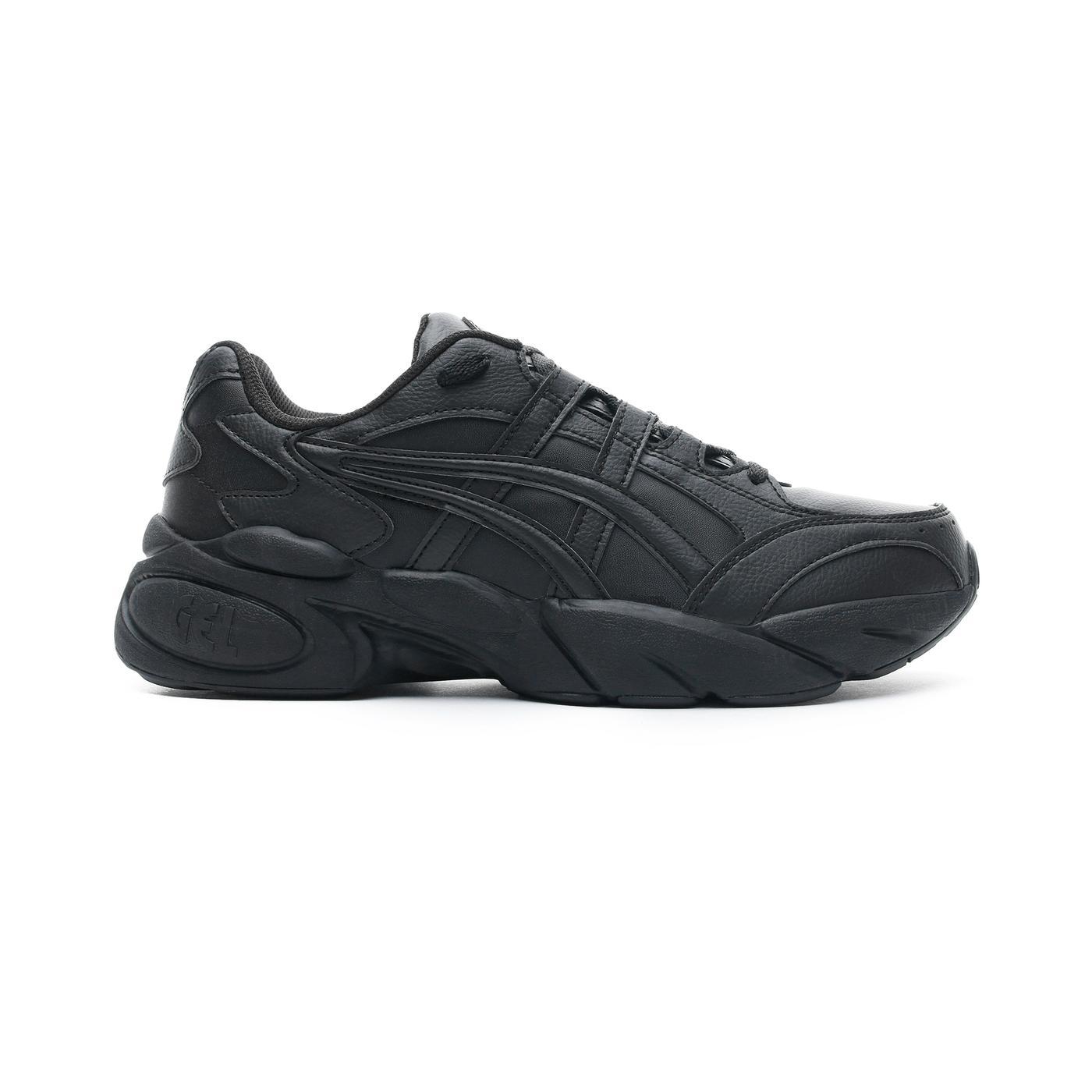 Asics Gel-BND Siyah Erkek Spor Ayakkabı