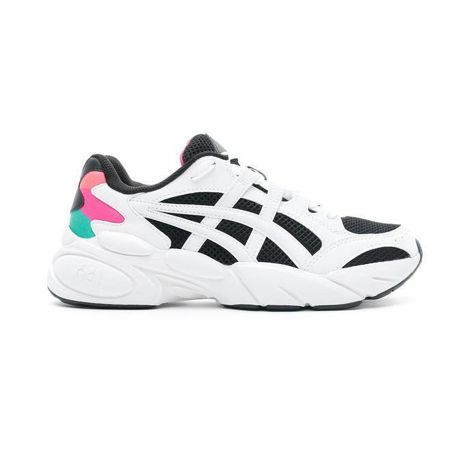 Asics Gel-BND Siyah - Beyaz Unisex Spor Ayakkabı
