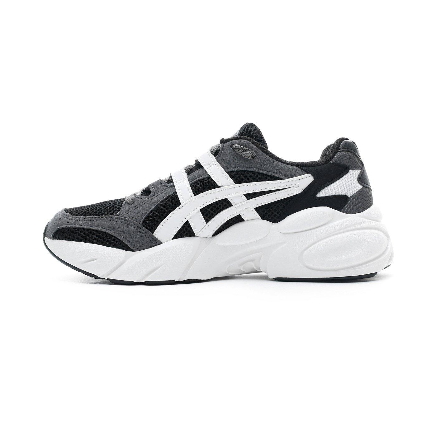 Asics Gel-BND Siyah - Gri Unisex Spor Ayakkabı
