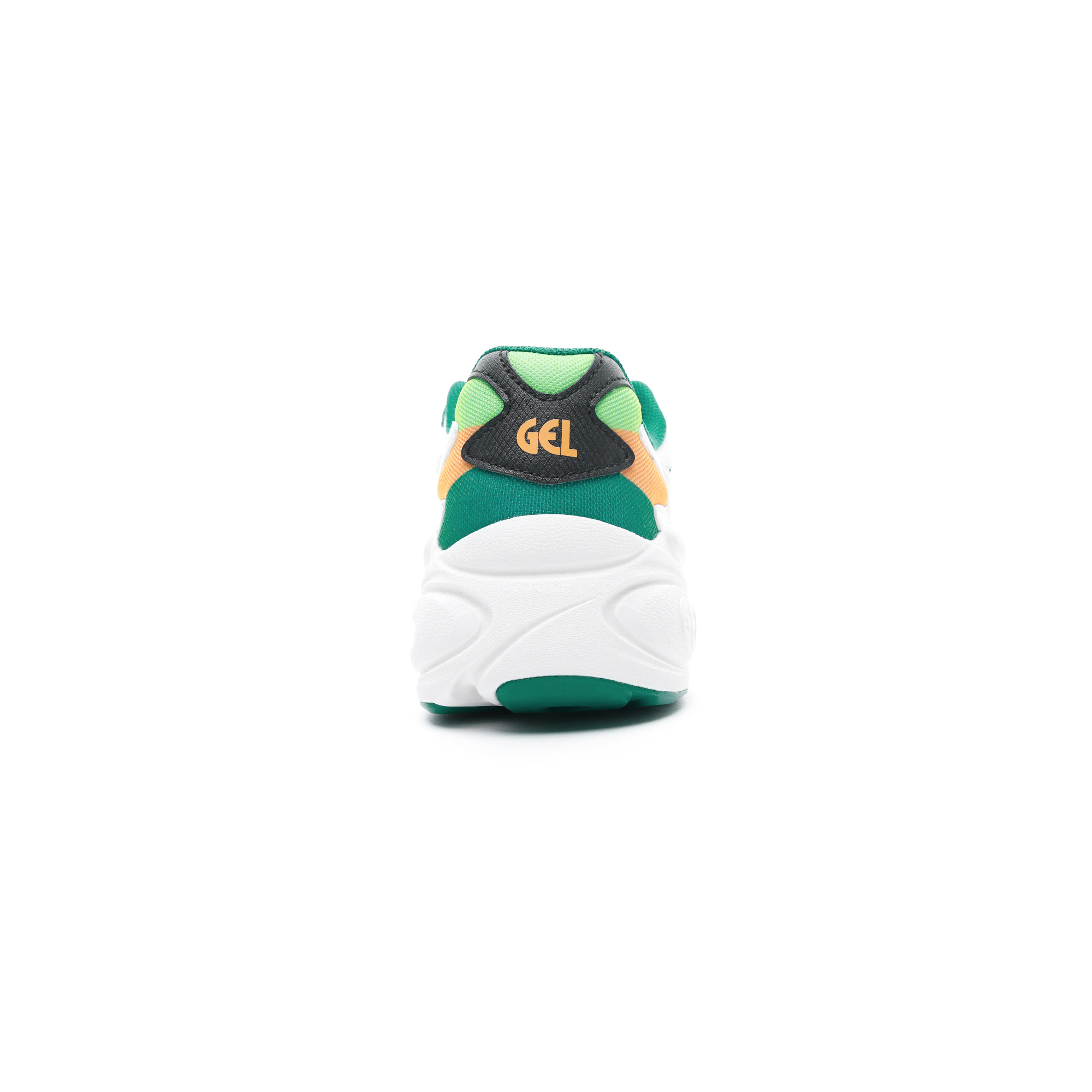 Asics Gel-BND Siyah - Beyaz Erkek Spor Ayakkabı