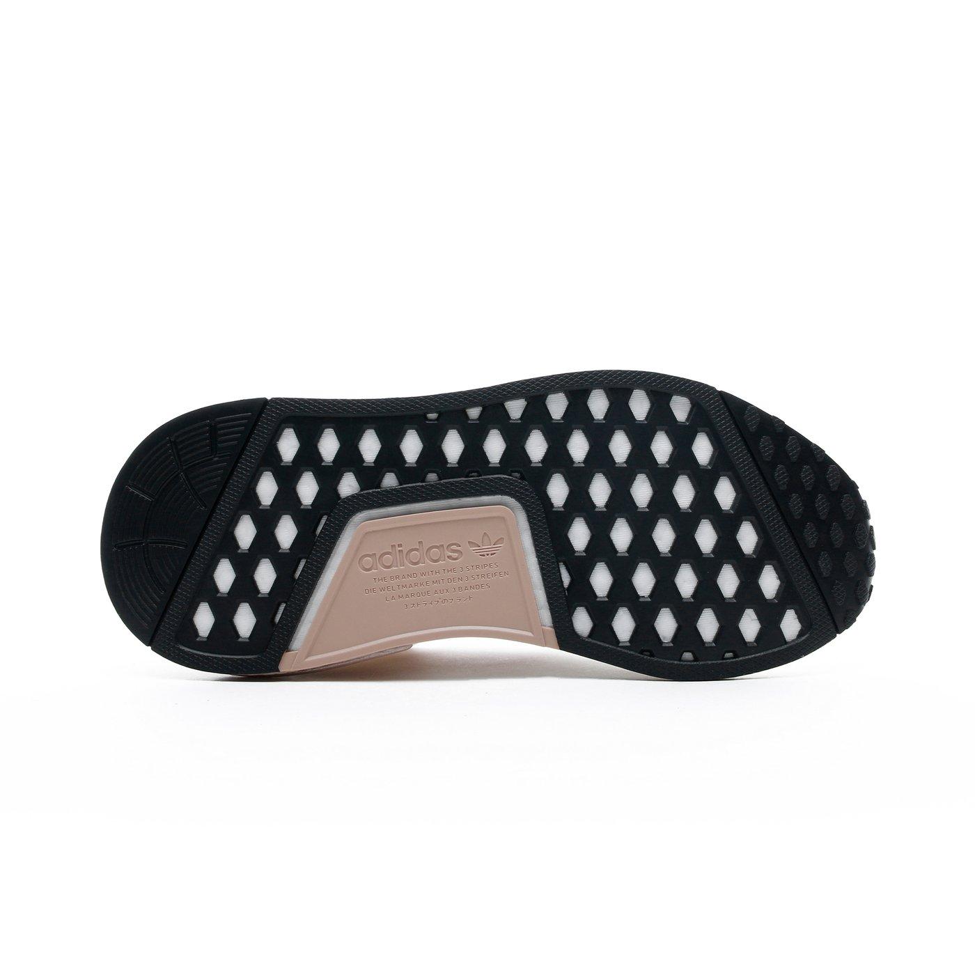 adidas NMD R1 Kadın Beyaz Spor Ayakkabı