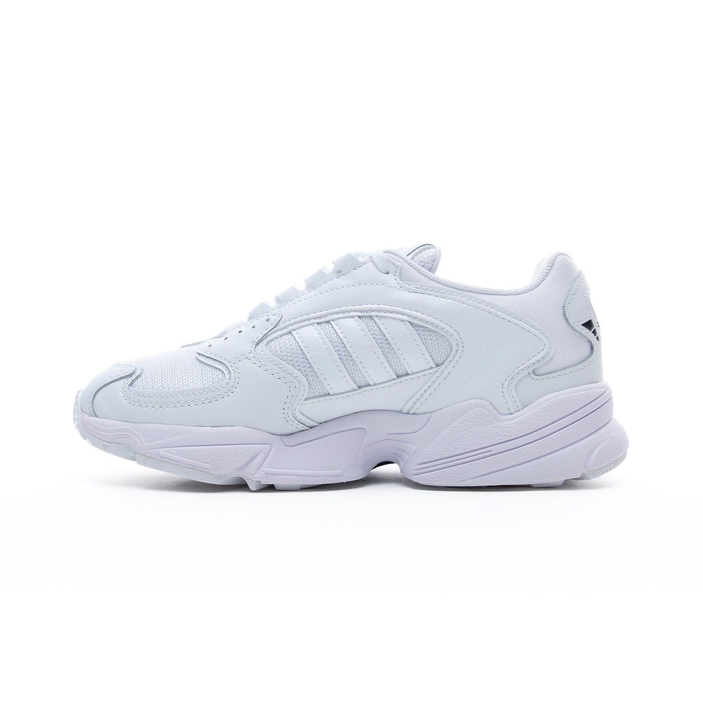 adidas Falcon 2000 Kadın Beyaz Spor Ayakkabı