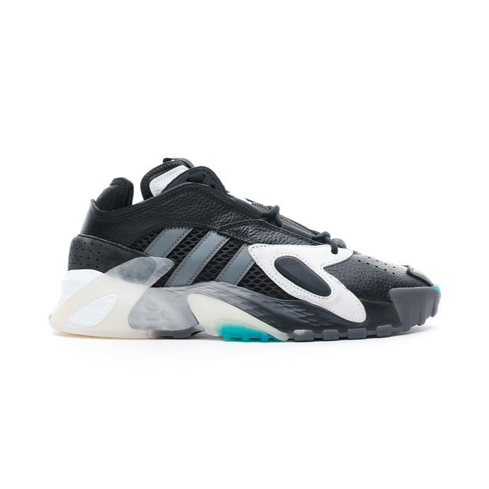 adidas Streetball Siyah Erkek Spor Ayakkabı