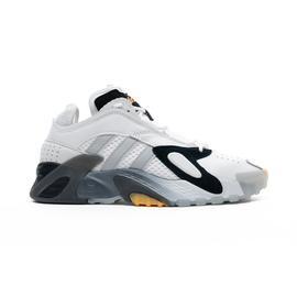 adidas Streetball Beyaz - Siyah Erkek Spor Ayakkabı