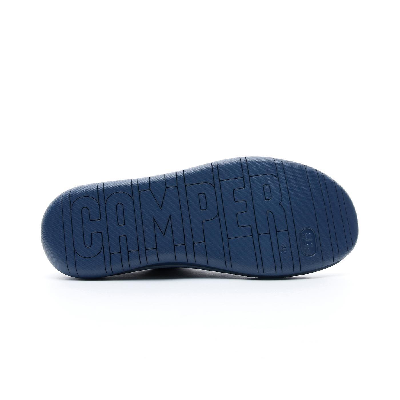 Camper Formiga Siyah Erkek Günlük Ayakkabı