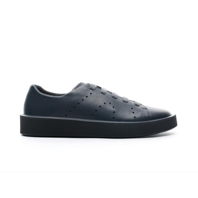 Camper Courb Gri Erkek Günlük Ayakkabı