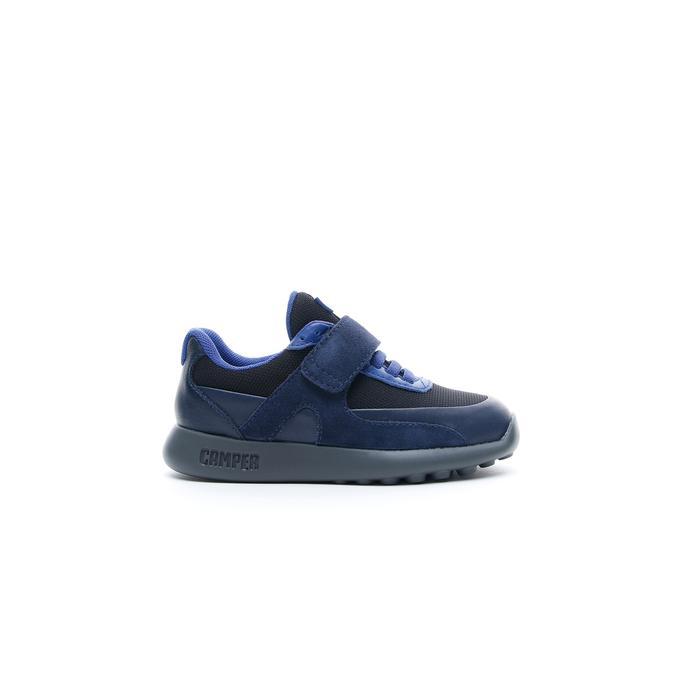 Camper Driftie Lacivert Çocuk Spor Ayakkabı
