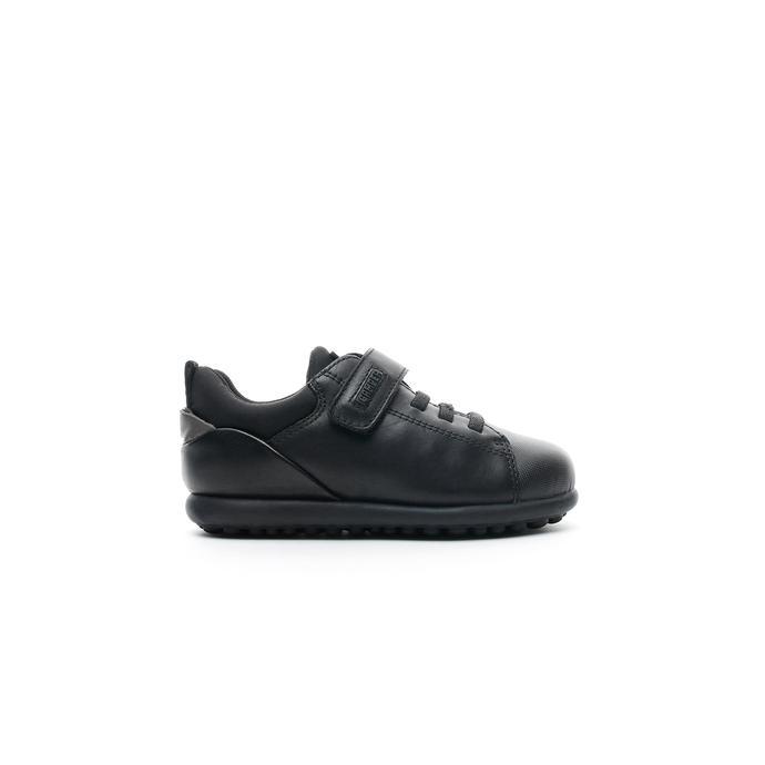 Camper Pelotas Ariel Siyah Çocuk Günlük Ayakkabı