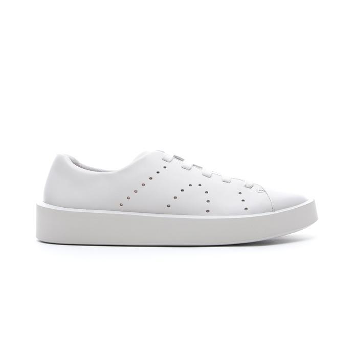 Camper Courb Beyaz Erkek Günlük Ayakkabı