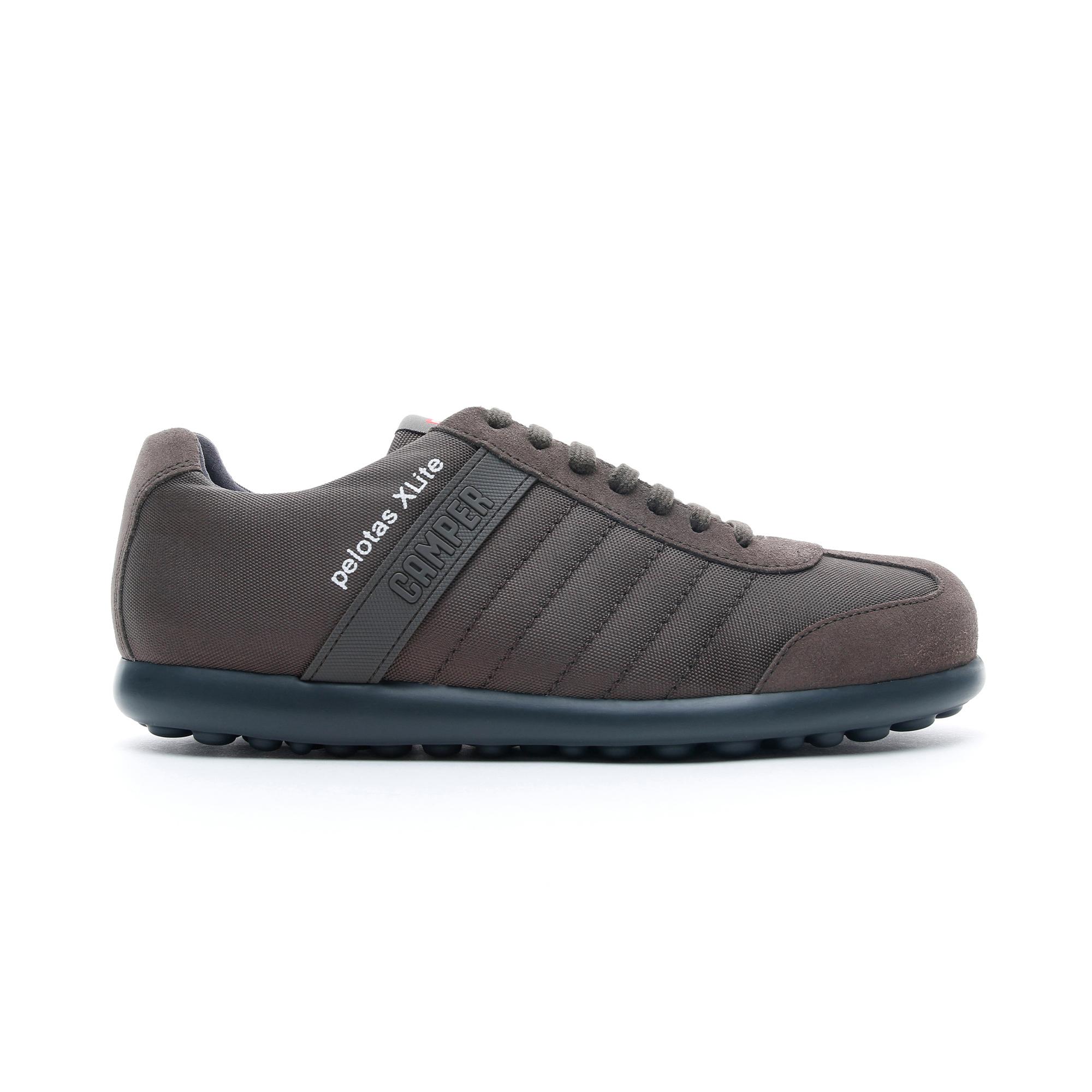 Camper Pelotas Xlite Kahverengi Erkek Günlük Ayakkabı