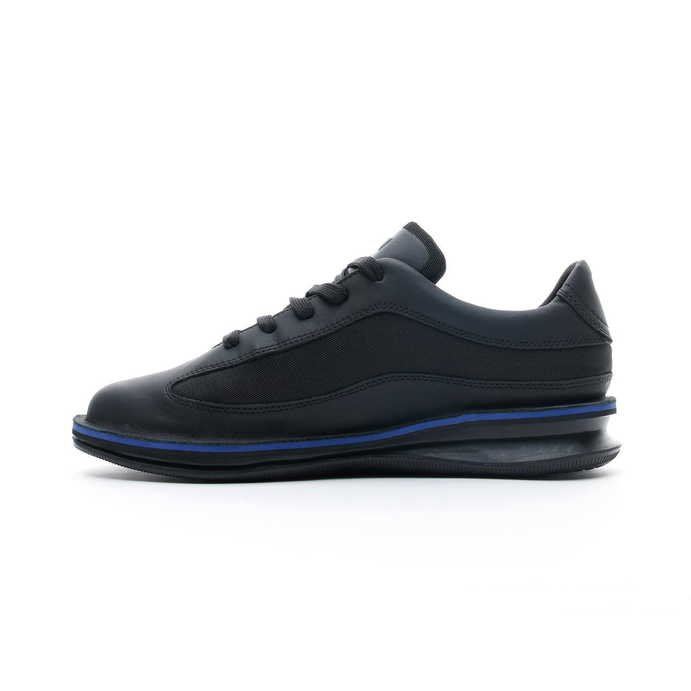 Camper Rolling Siyah Erkek Günlük Ayakkabı
