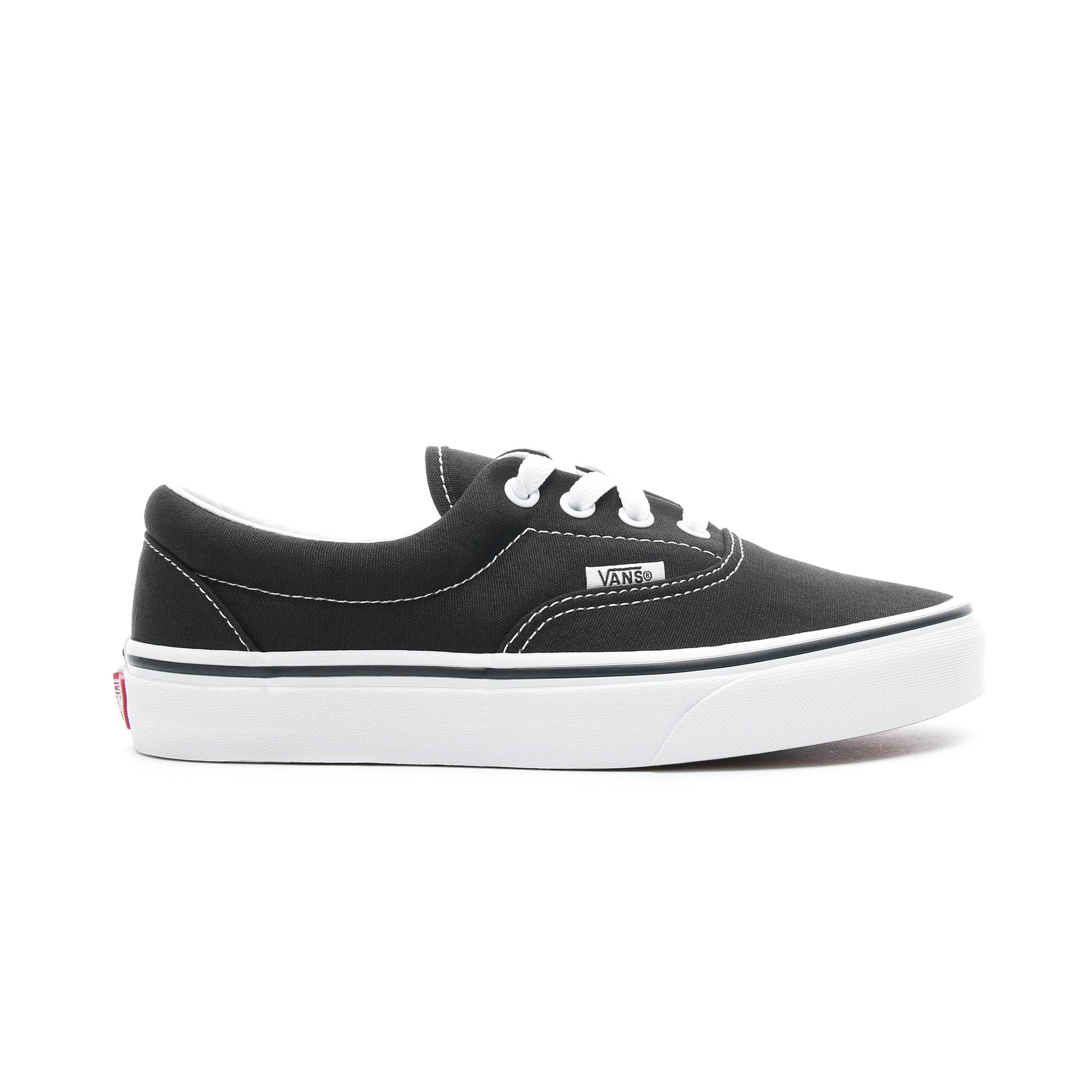 Vans Era Siyah Unisex Sneaker