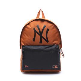 New Era New York Yankees Turuncu Unisex Sırt Çantası
