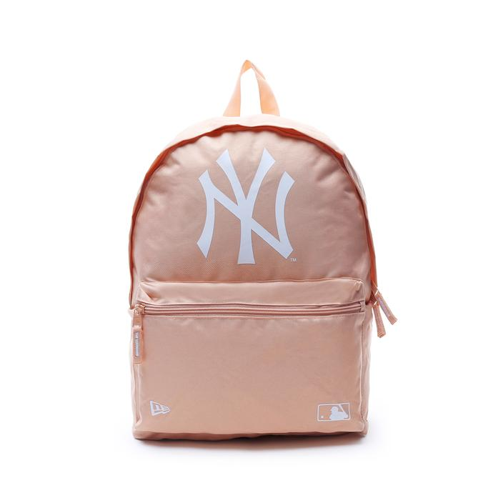 New Era New York Yankees Pembe Unisex Sırt Çantası