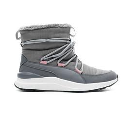 Puma Adela Winter Boot Kadın Gri Bot