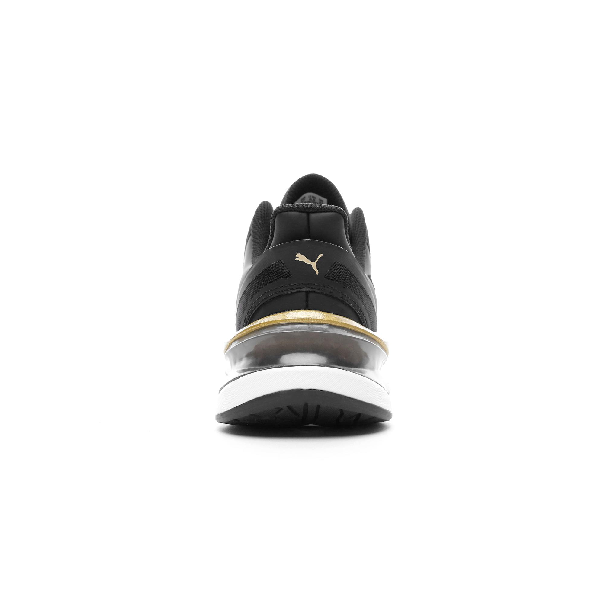 Puma LQDCell Shatter Xtmatte Kadın Siyah Spor Ayakkabı
