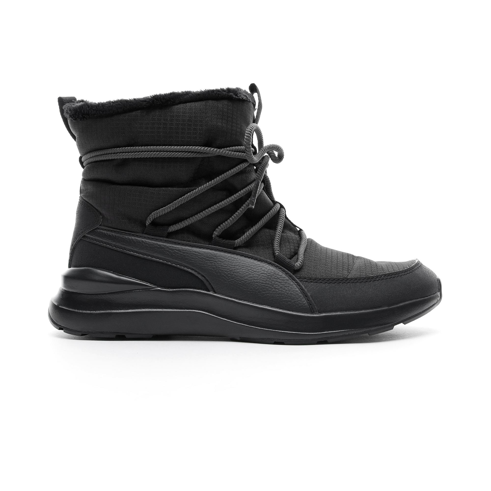 concept nou aspect minunat calitate Puma Adela Winter Boot Kadın Siyah Bot Kadin Bot & Çizme 3471114 ...