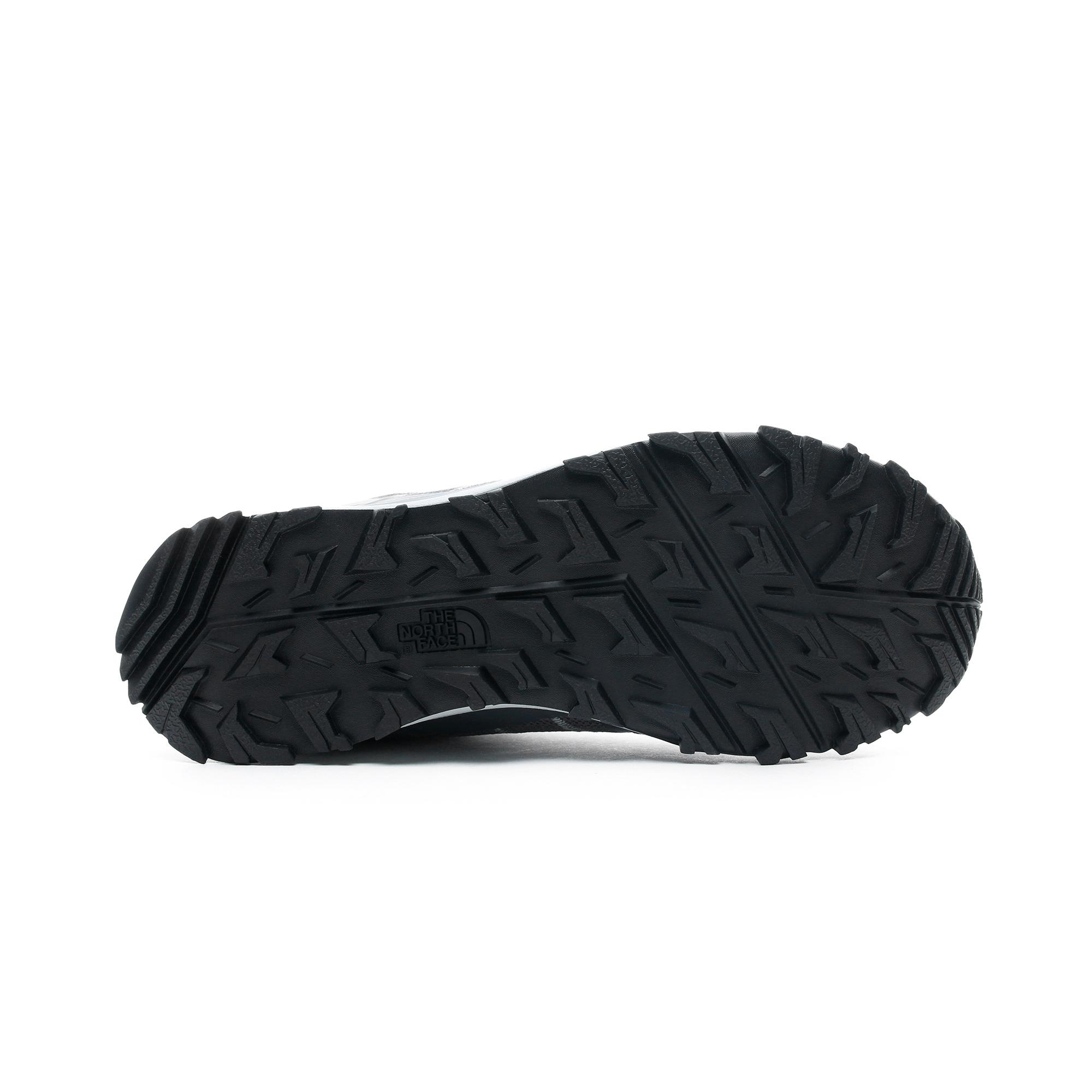 The North Face Erkek Litewave Fastpack II Gore-Tex® Gri Doğa Yürüyüşü Ayakkabısı