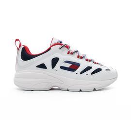 Tommy Hilfiger Heritage Retro Kadın Beyaz Spor Ayakkabı