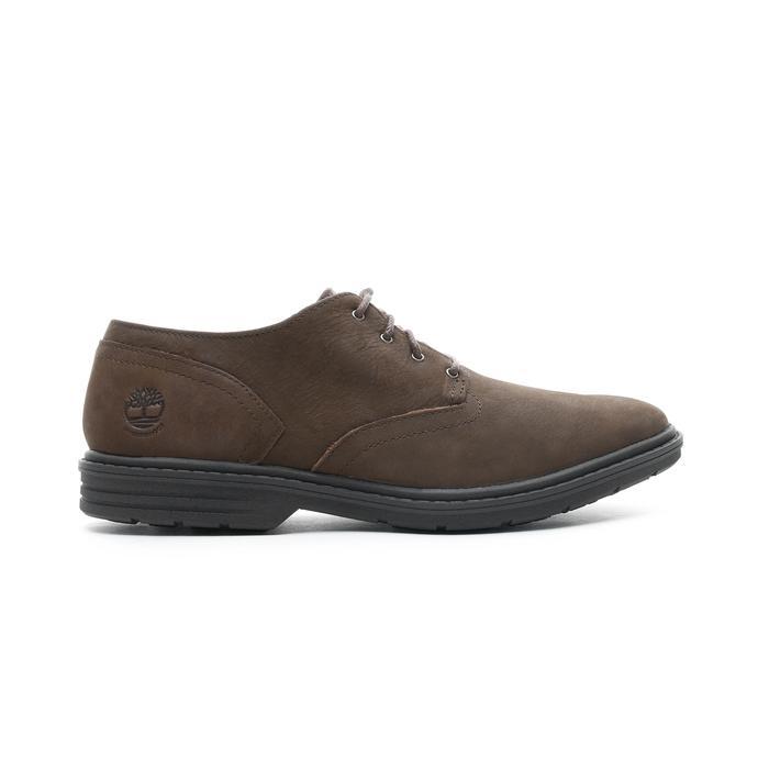 Timberland Sawyer Lane Oxford Kahverengi Erkek Günlük Ayakkabı