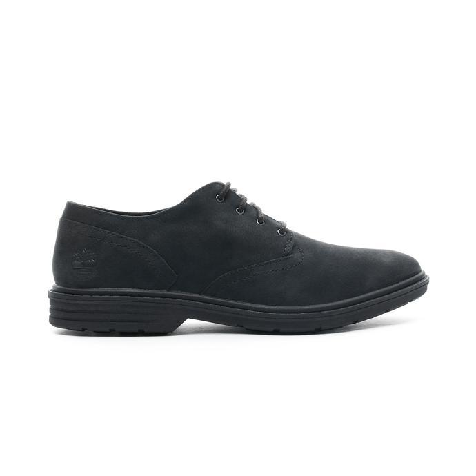 Timberland Sawyer Lane Oxford Siyah Erkek Günlük Ayakkabı