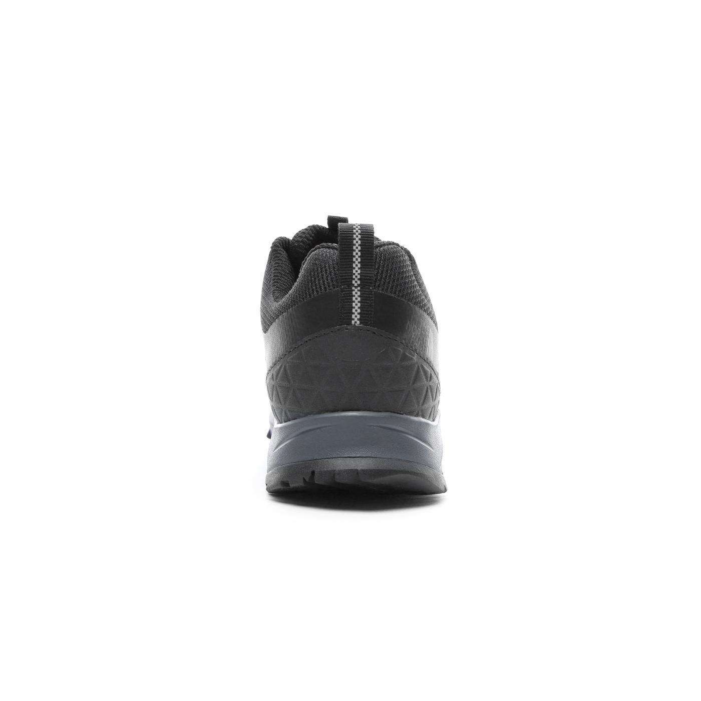 The North Face Erkek Litewave Fastpack II Gore-Tex® Siyah Doğa Yürüyüşü Ayakkabısı