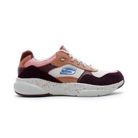 Skechers Meridian Bordo Kadın Spor Ayakkabı