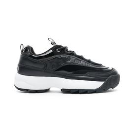 Guess Kaysie Siyah Kadın Spor Ayakkabı