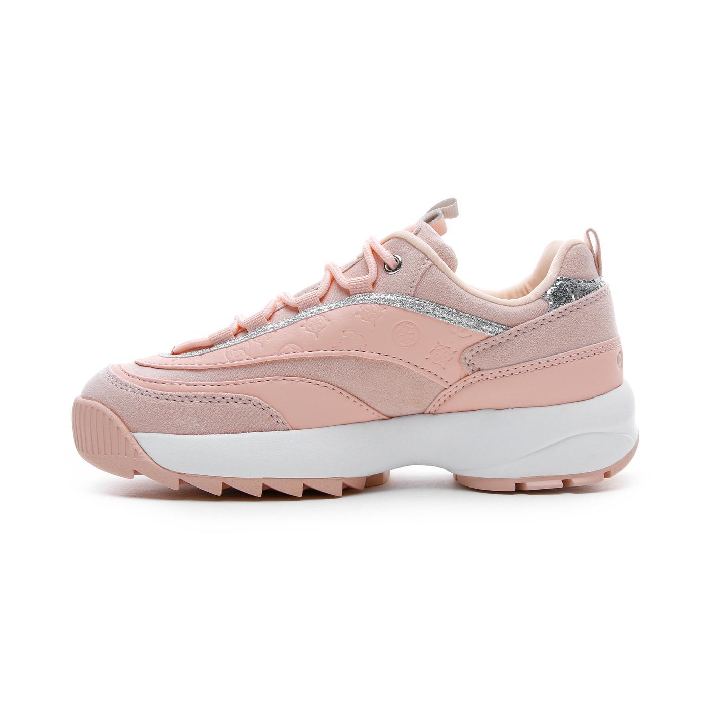 Guess Kaysie2 Pembe Kadın Spor Ayakkabı