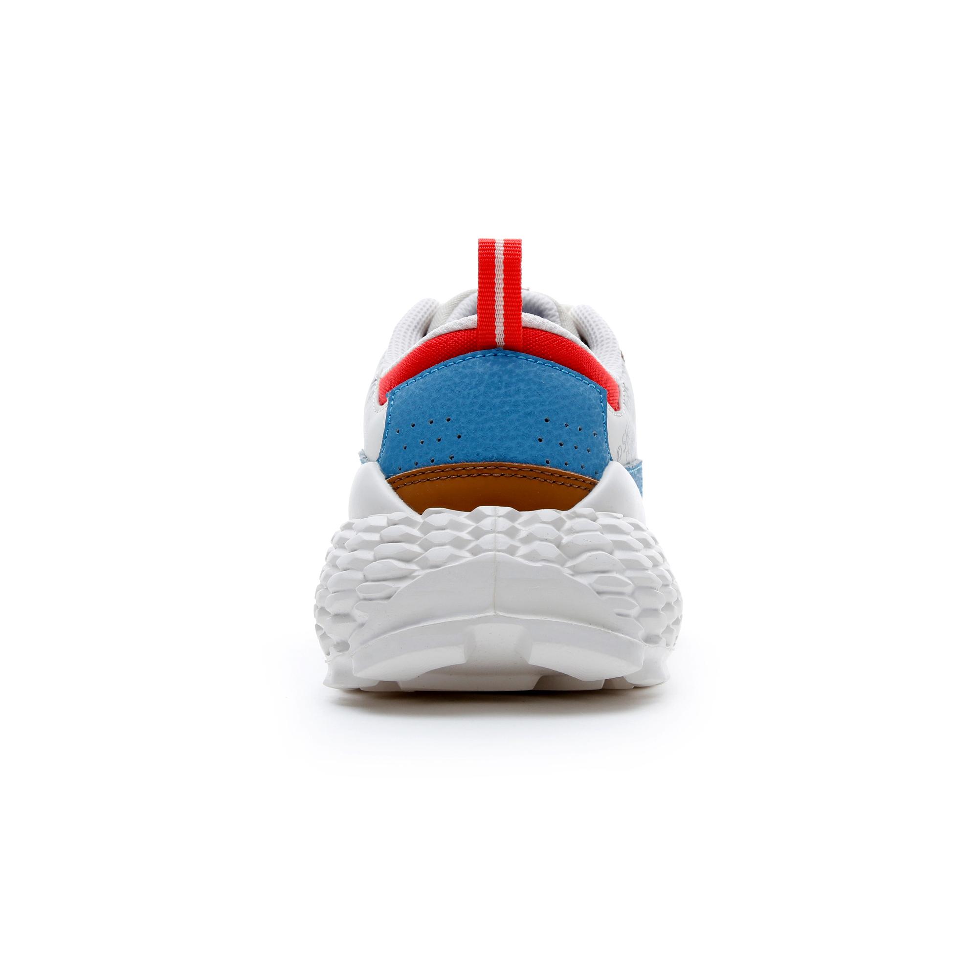 Skechers Monster Beyaz Erkek Spor Ayakkabı