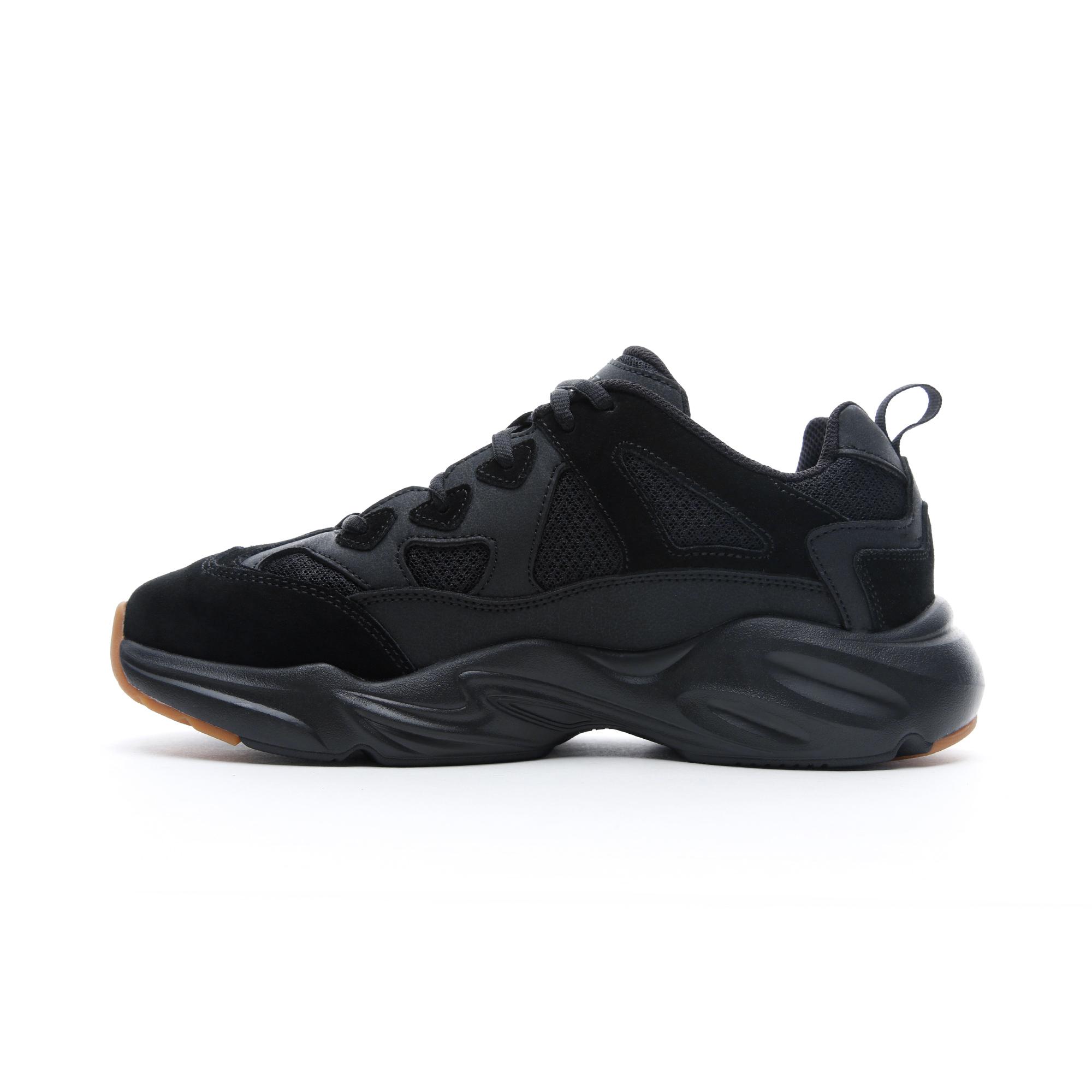 Skechers Stamina Airy Siyah Erkek Spor Ayakkabı