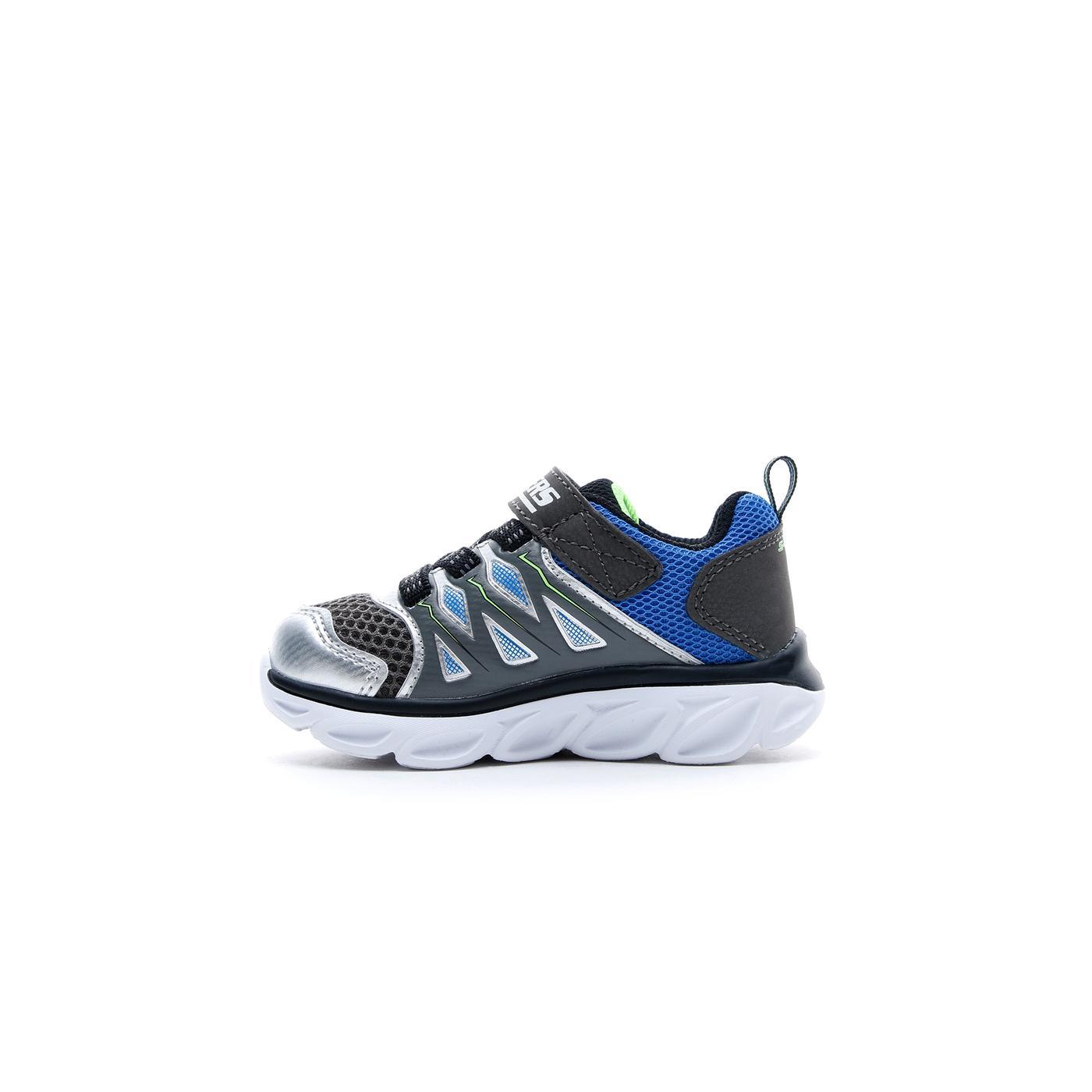 Skechers Hypno-Flash 3,0 Mavi Bebek Spor Ayakkabı