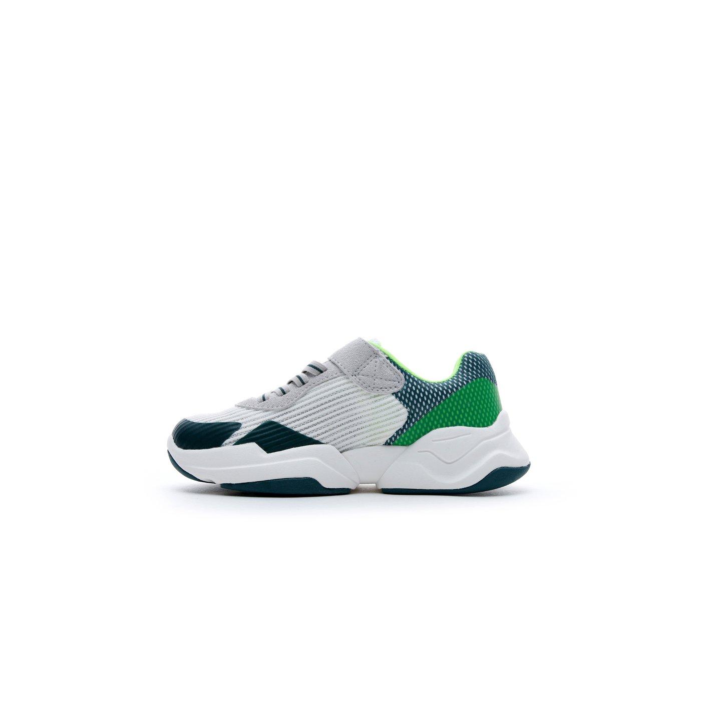 Skechers Sportronix - Thermoshift Beyaz Çocuk Spor Ayakkabı