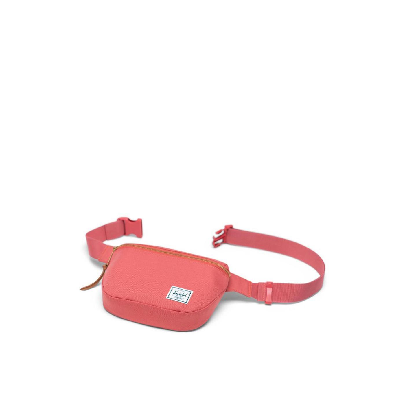 Herschel Fifteen Kırmızı Unisex Bel Çantası