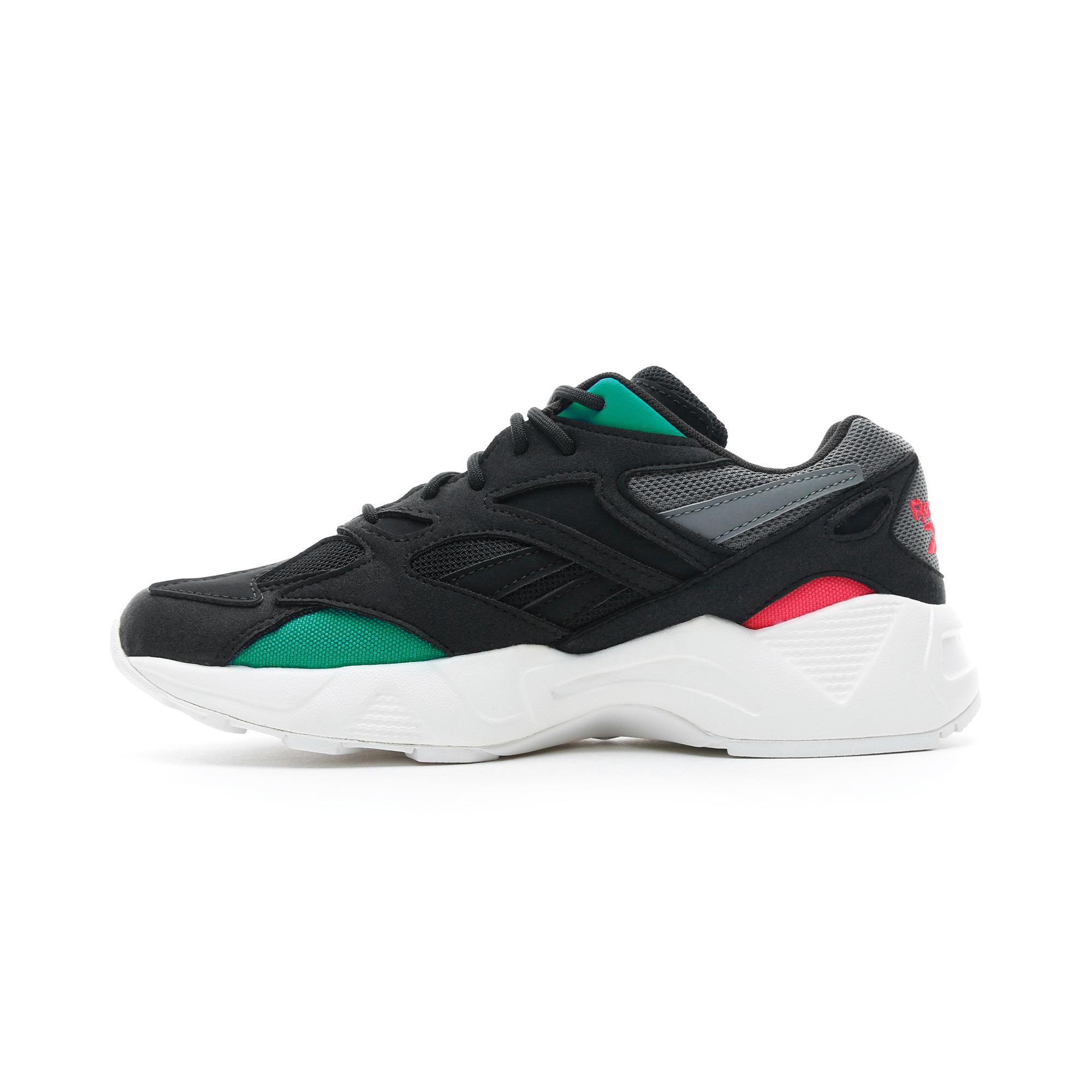 Reebok Aztrek 96 Siyah Kadın Spor Ayakkabı
