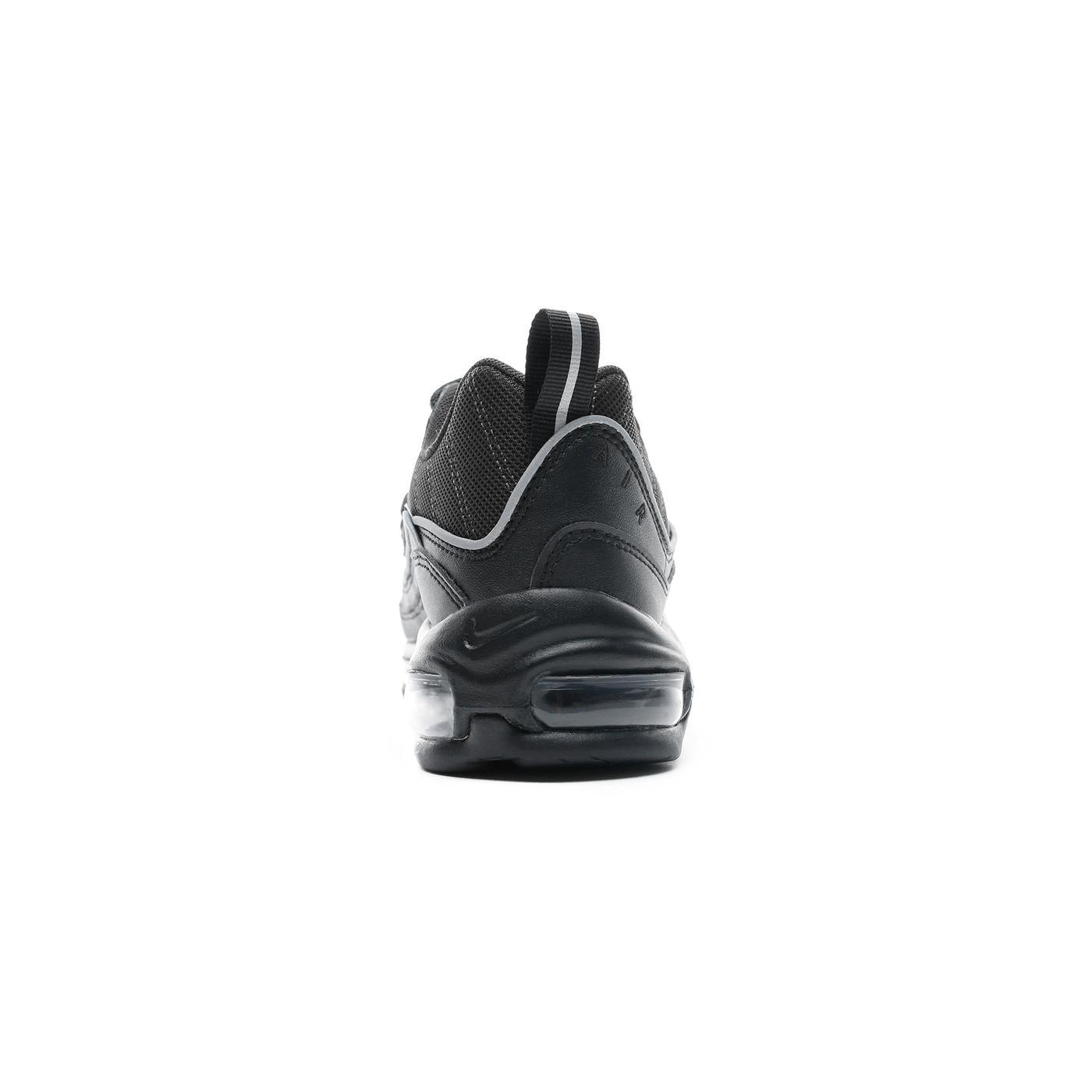 Nike Air Max 98 Siyah Kadın Spor Ayakkabı