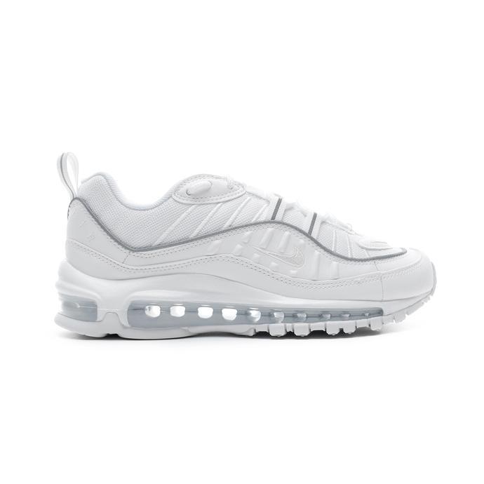 Nike Air Max 98 Beyaz Kadın Spor Ayakkabı