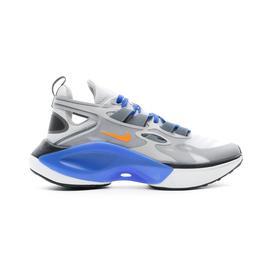 Nike Signal D/MS/X Gri - Yeşil Erkek Spor Ayakkabı