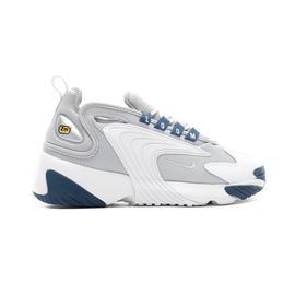 Nike Zoom 2K Gri Kadın Spor Ayakkabı