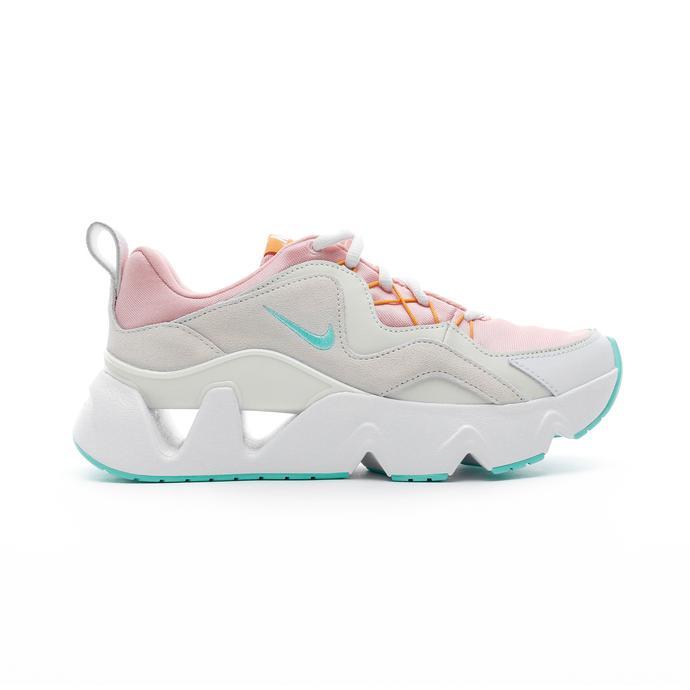 Nike Ryz 365 Beyaz - Pembe Kadın Spor Ayakkabı