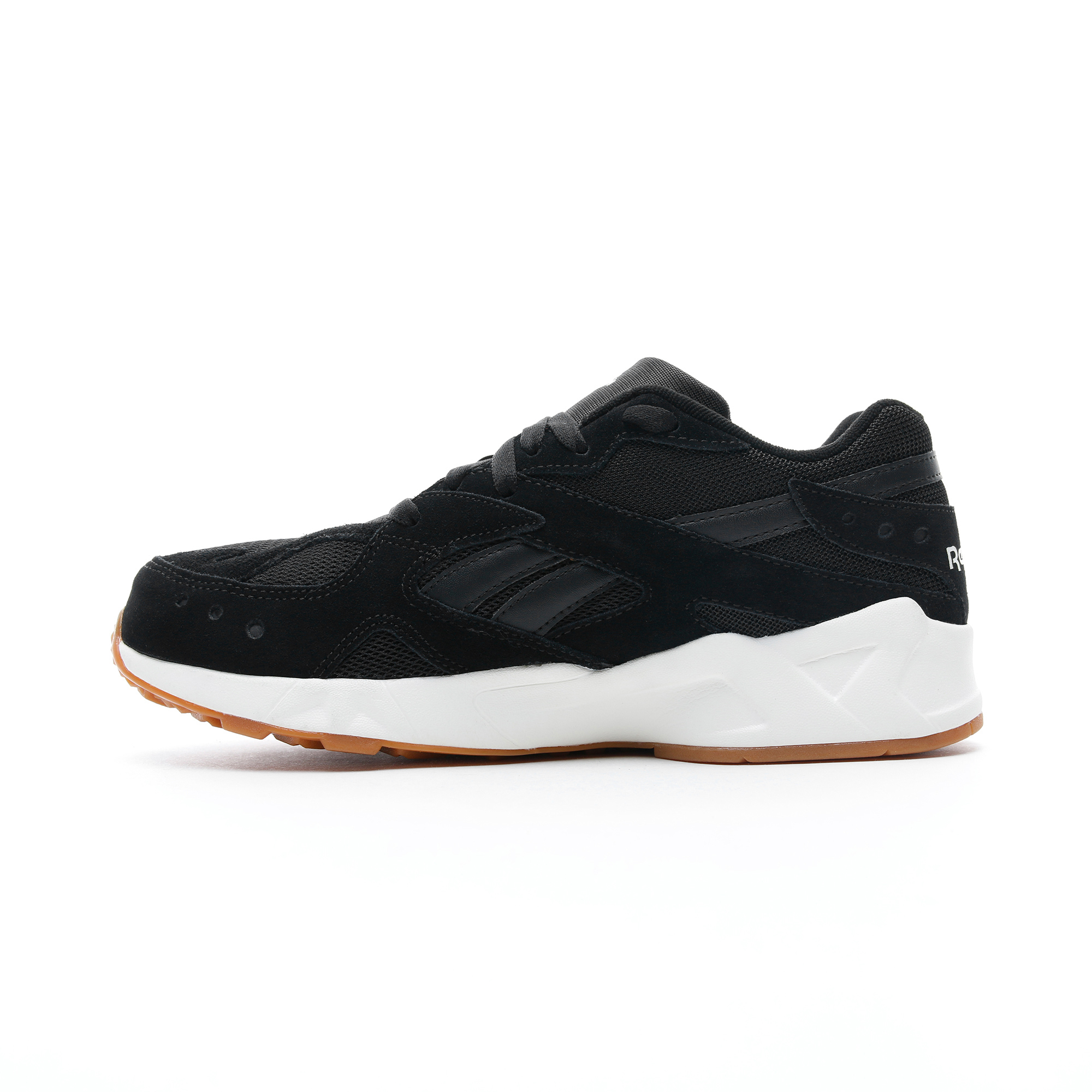Reebok Aztrek 96 Siyah Unisex Spor Ayakkabı
