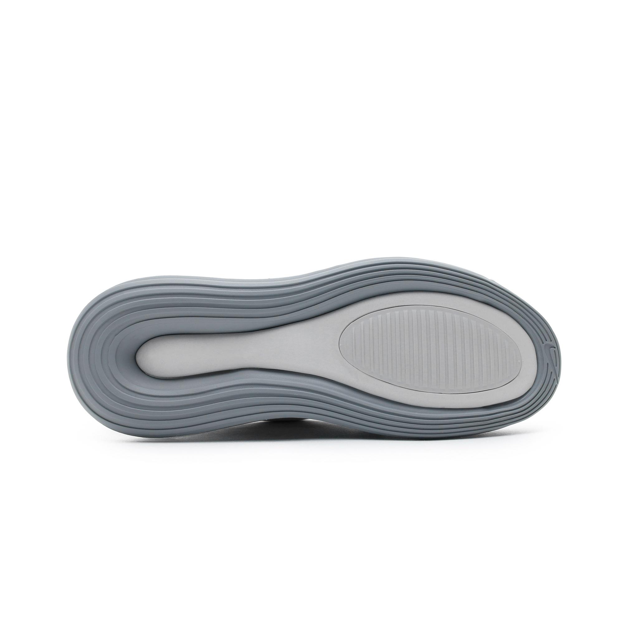 Nike Air Max 720 Gri Erkek Spor Ayakkabı