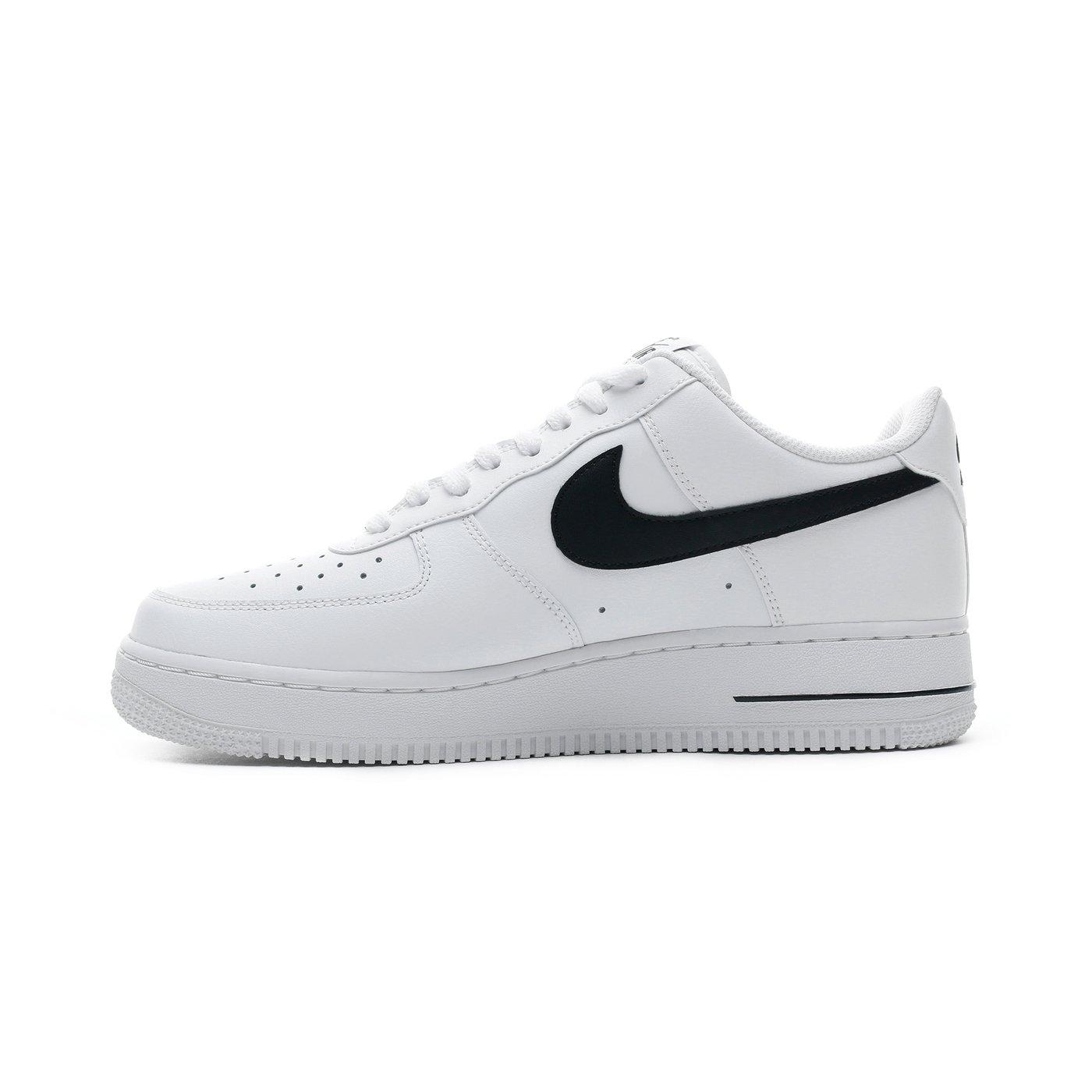 Posada binario tienda de comestibles  Nike Air Force 1 '07 An20 Beyaz Erkek Spor Ayakkabı Erkek Spor Ayakkabı &  Sneaker 3499668 | SuperStep