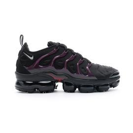 Nike Air Vapormax Plus Siyah Erkek Spor Ayakkabı