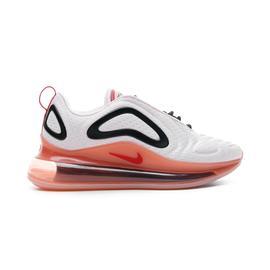 Nike Air Max 720 Turuncu - Beyaz Kadın Spor Ayakkabı