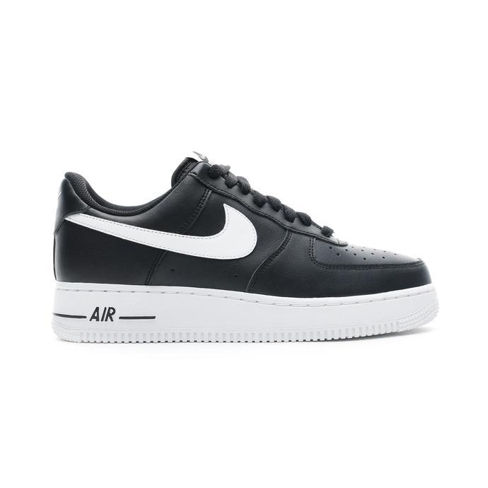 Nike Air Force 1 '07 An20 Siyah Erkek Spor Ayakkabı