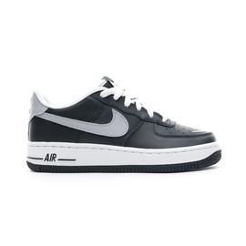 Nike Air Force 1 LV8 Gs Siyah Kadın Spor Ayakkabı