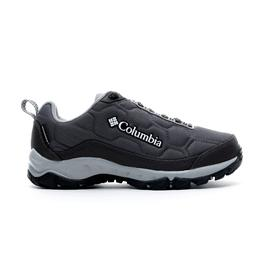 Columbia Firecamp III Wp Gri Kadın Outdoor Ayakkabı