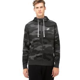 Nike Club Gri Erkek Sweatshirt